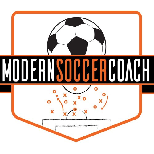 Modern Soccer Coach Podcast with Jonas Munkvold and Gary Curneen