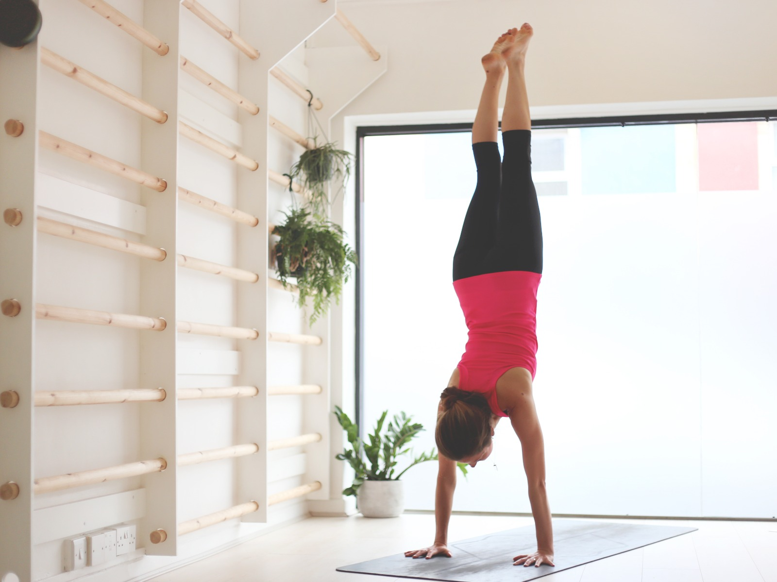 The Joy of Inversions