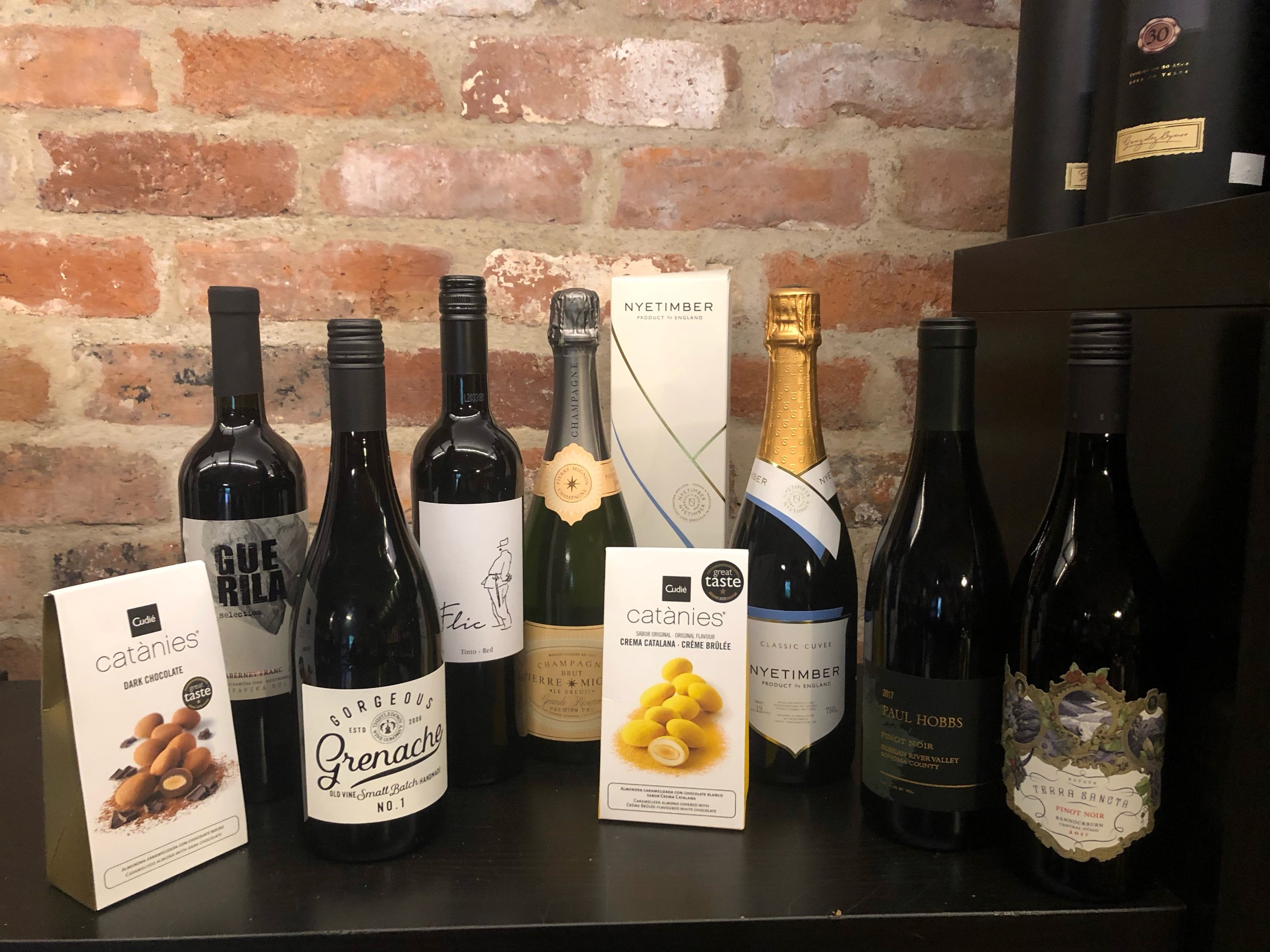 Wines for Easter: Roast lamb and chocolate food pairings…