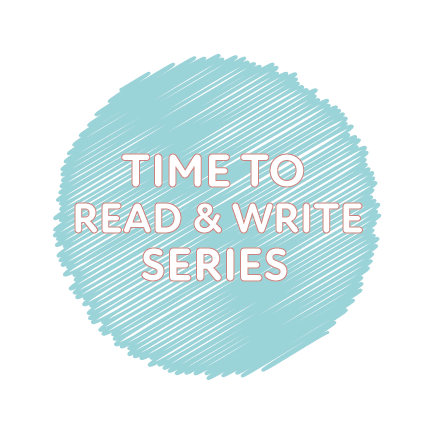 Time To Read and Write Series