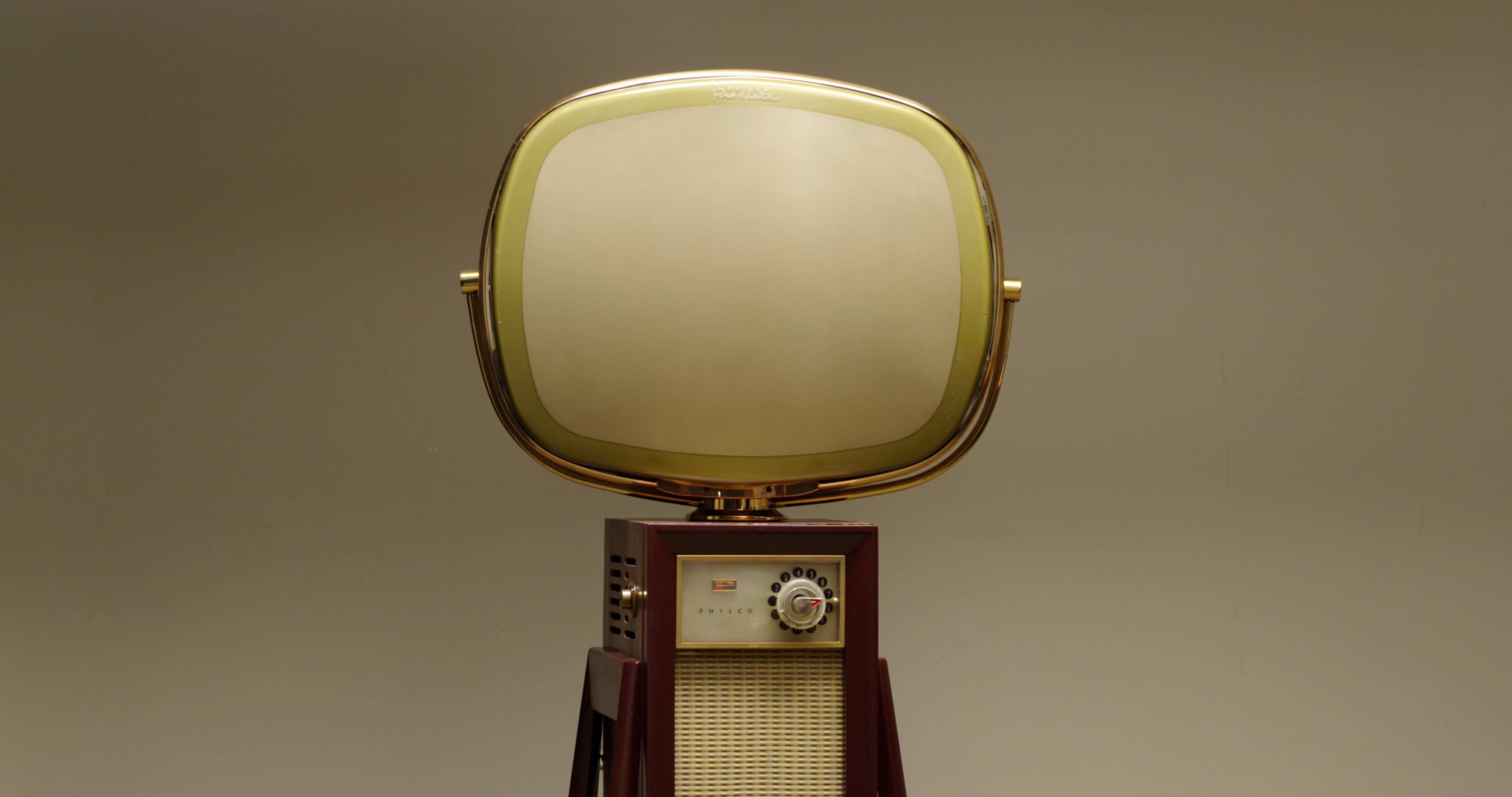 Philco Predicta Continental