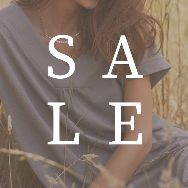 *CLOTHING & ACCESSORIES SALE*