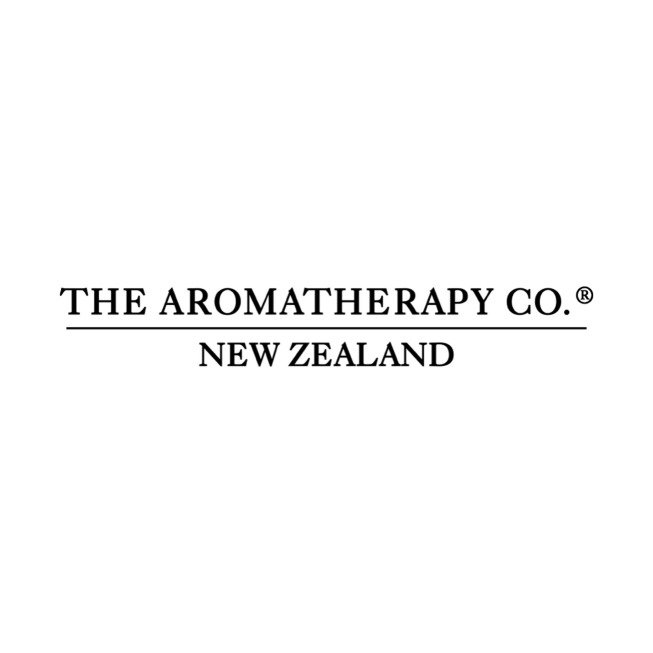 THE AROMATHERAPY CO.