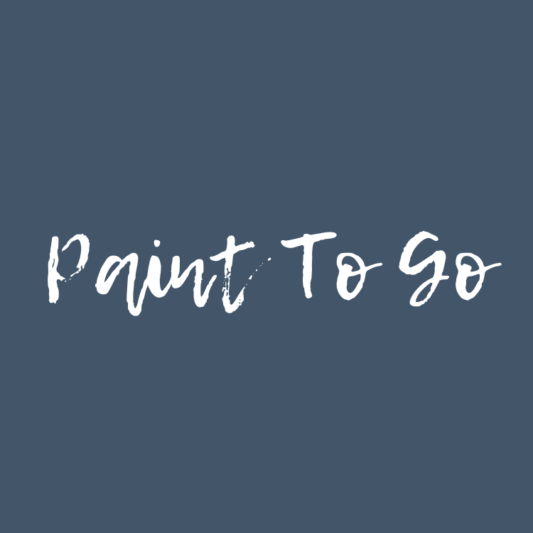 Paint to go
