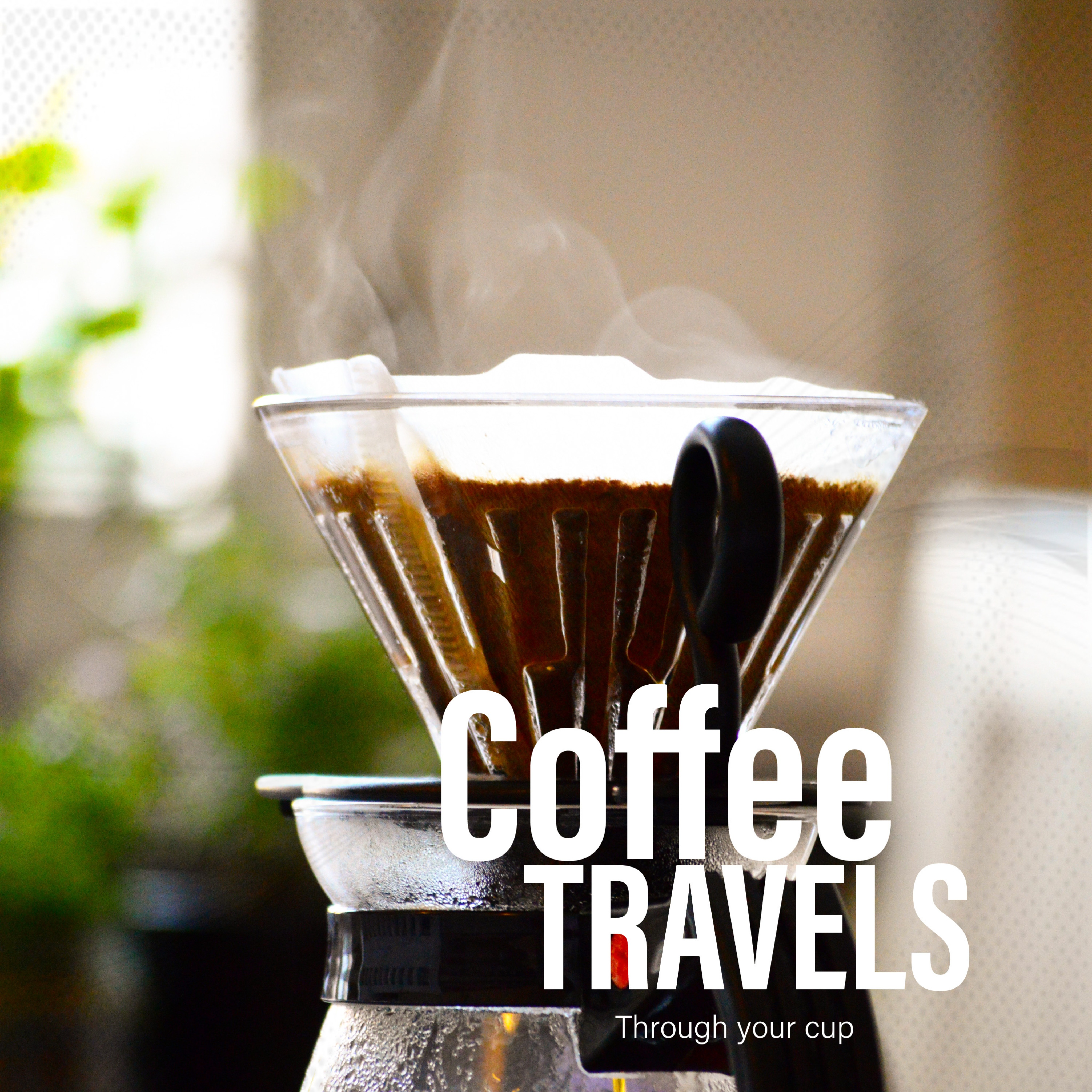 Coffee Travels DeLuxe