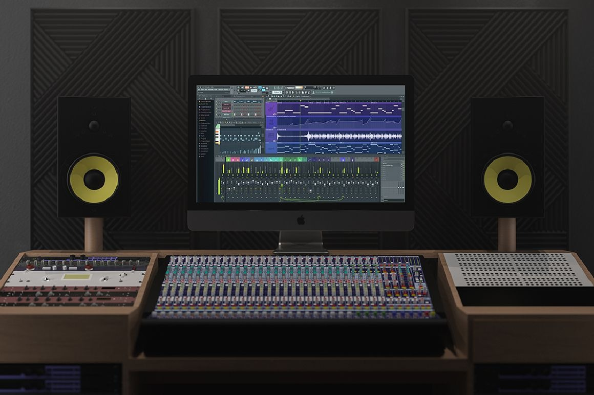 Home Recording & Podcasting