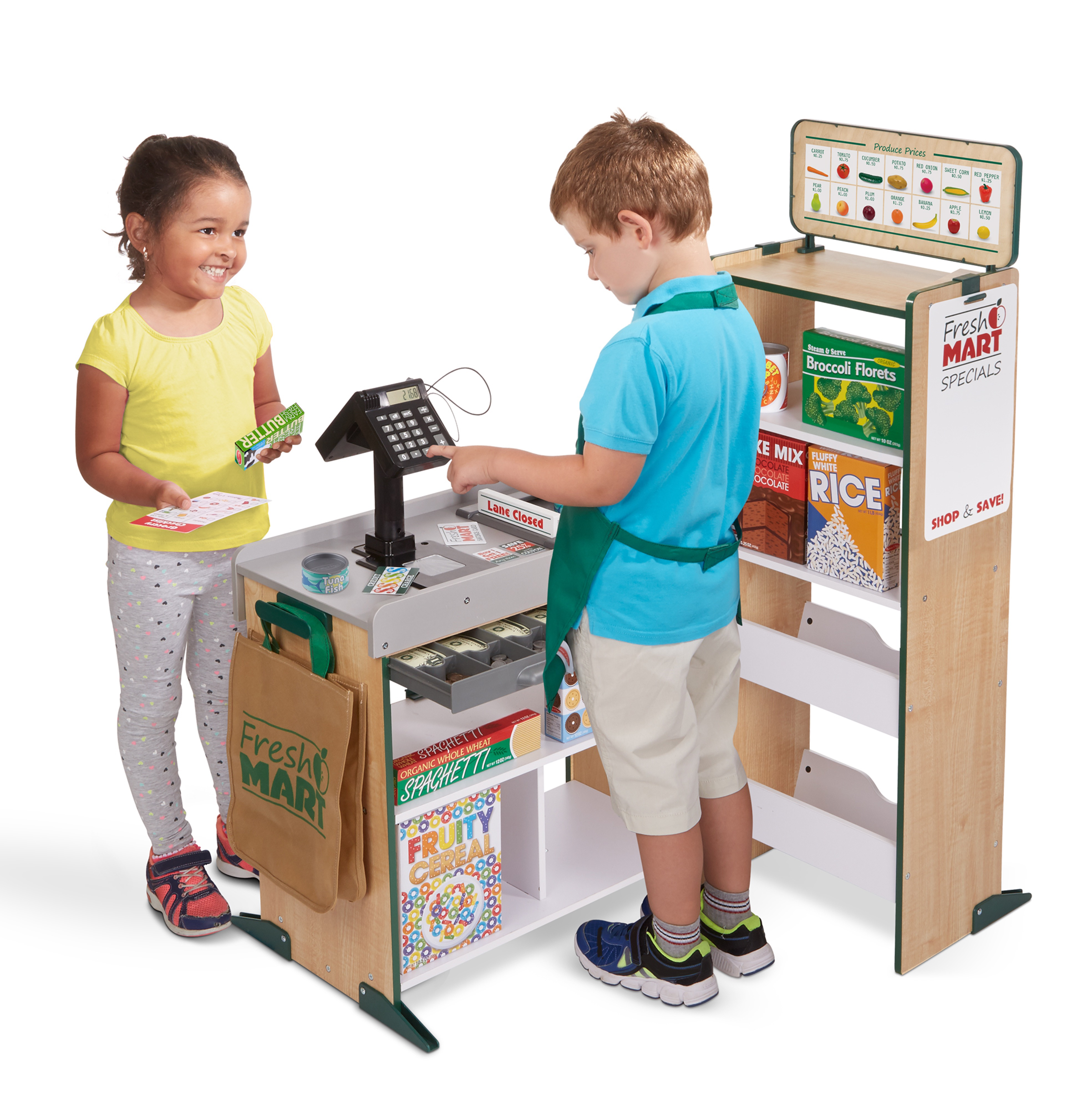 Play Centers + Play Center Toys  (Special Order)