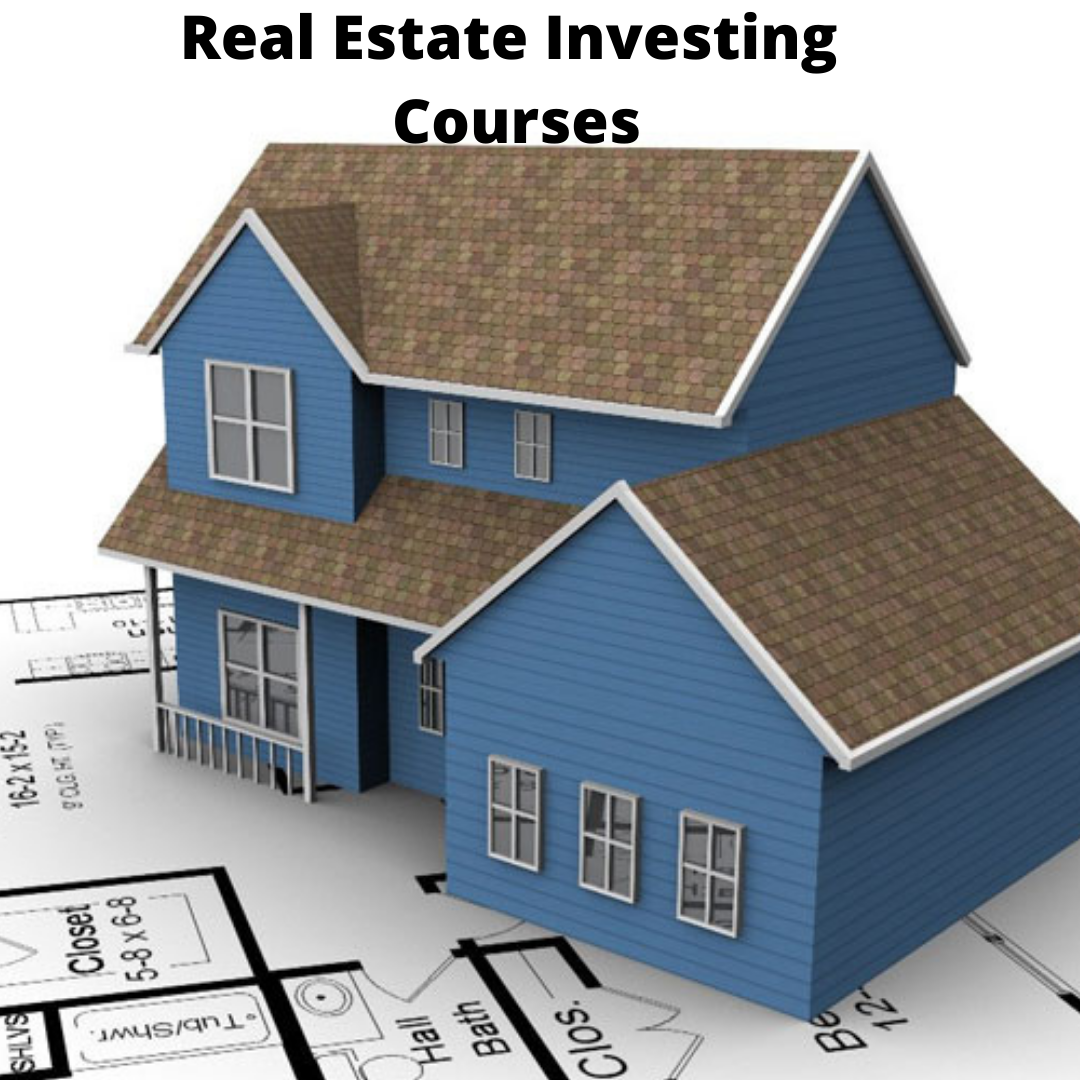 Real Estate Investing Courses For New Investors
