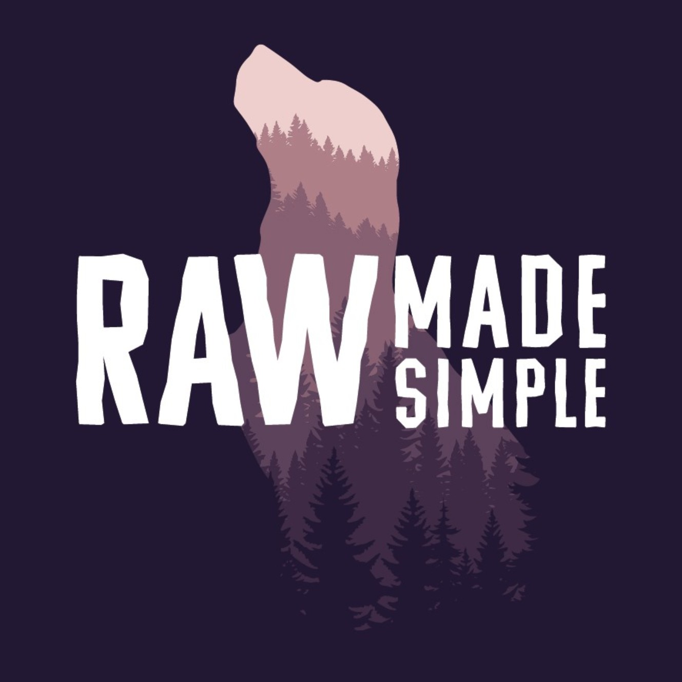Raw Made Simple