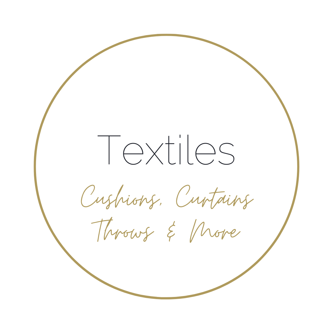 Soft Furnishings & Textiles