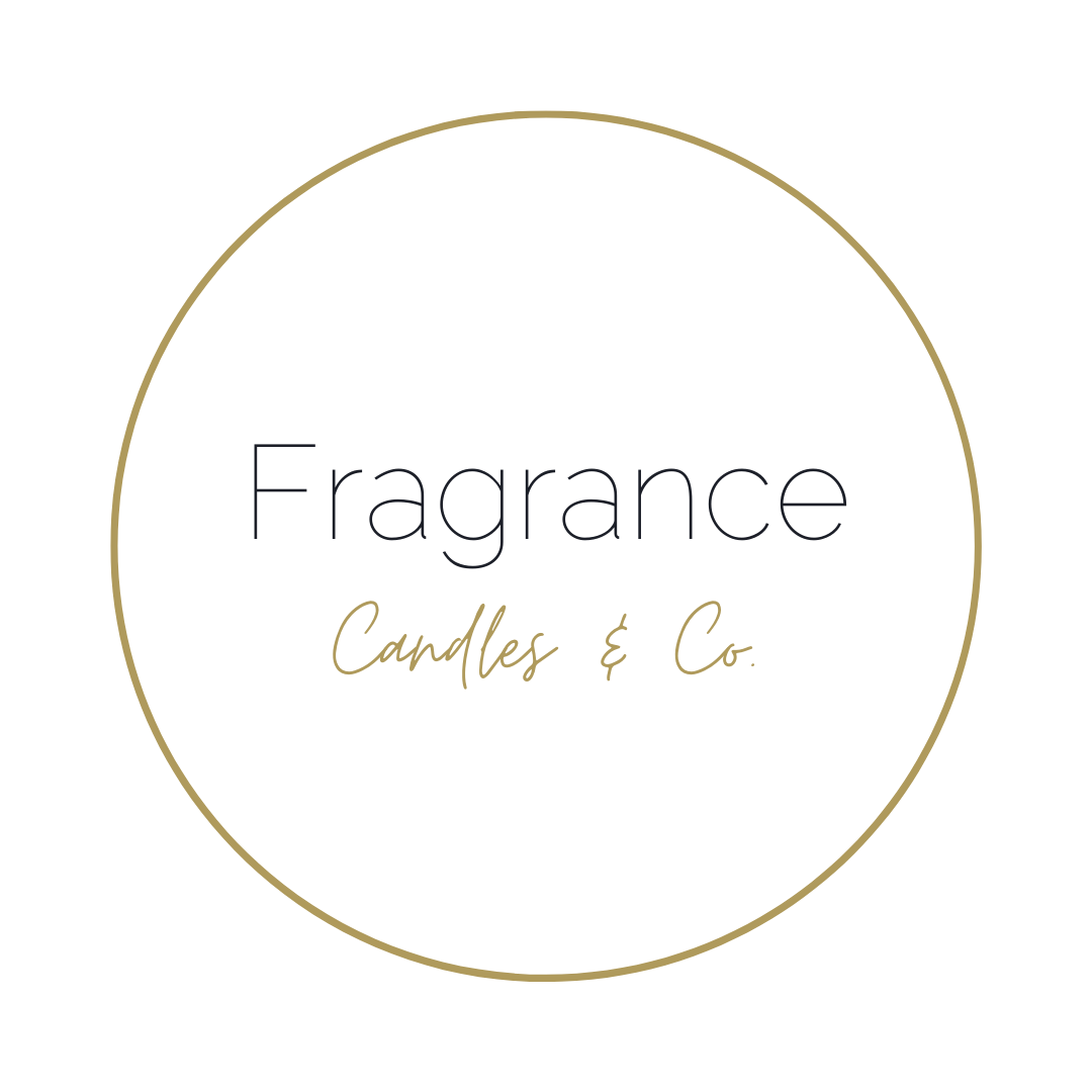 Scented Candles & Home Fragrance