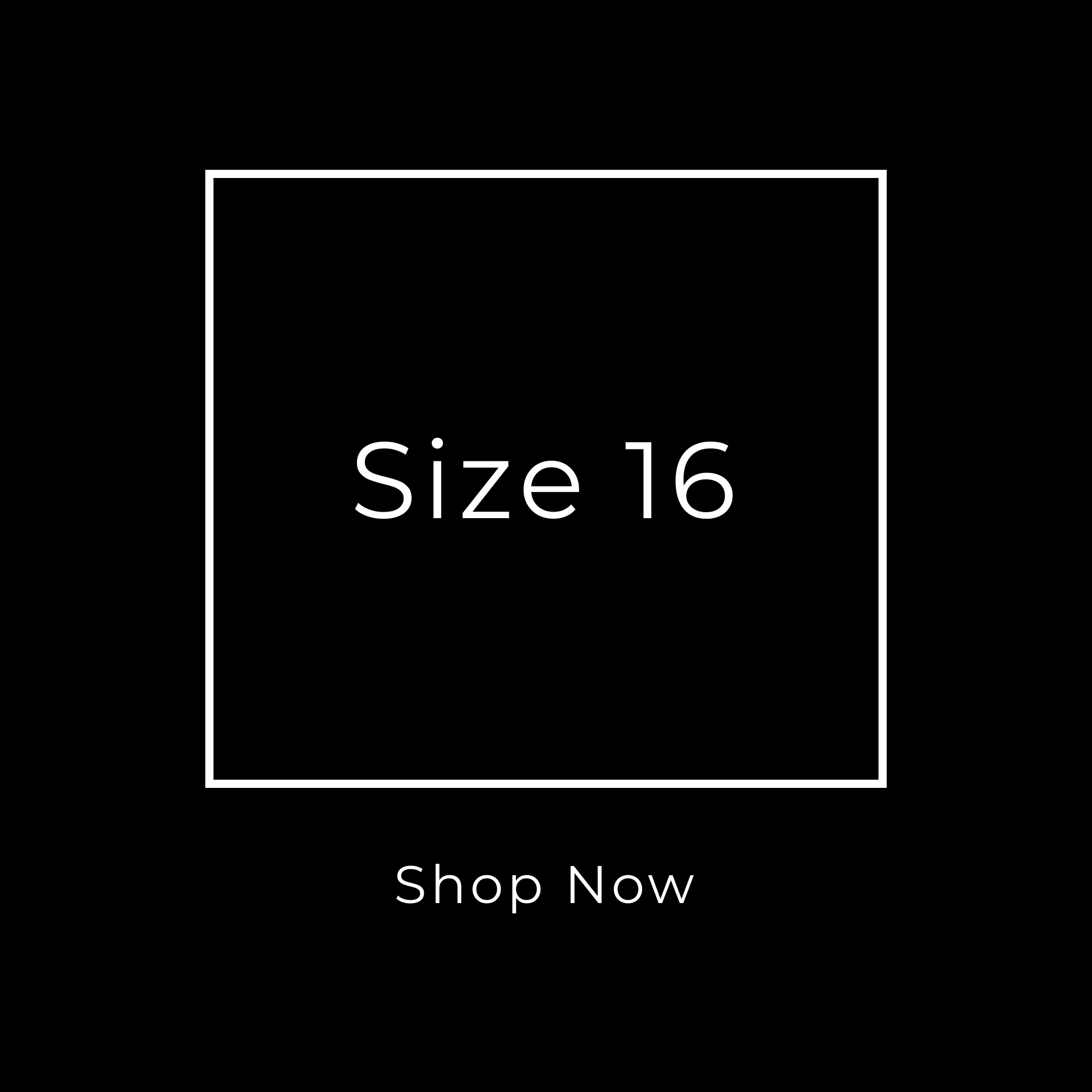 Size 16