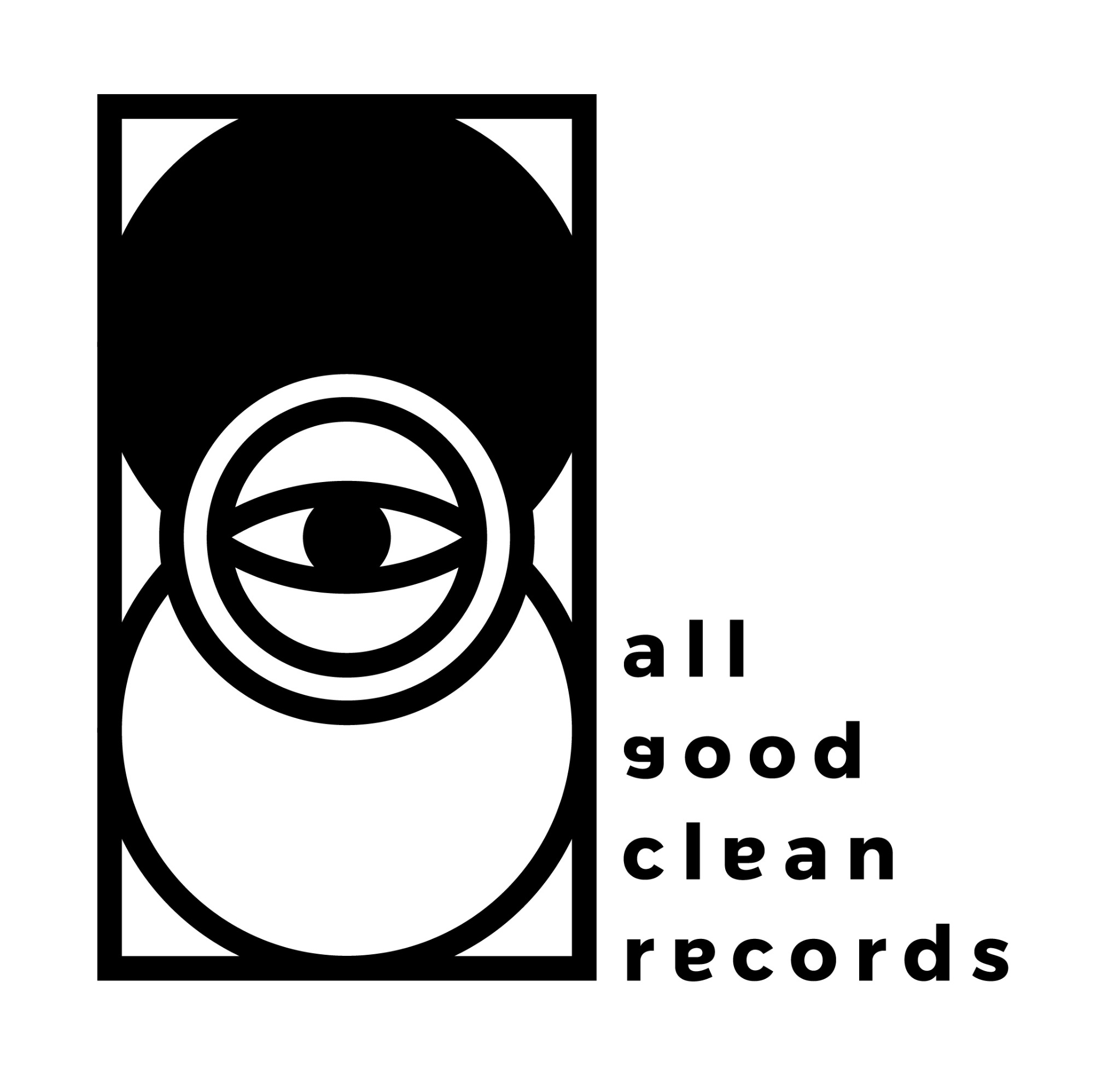 All Good Clean Records Label