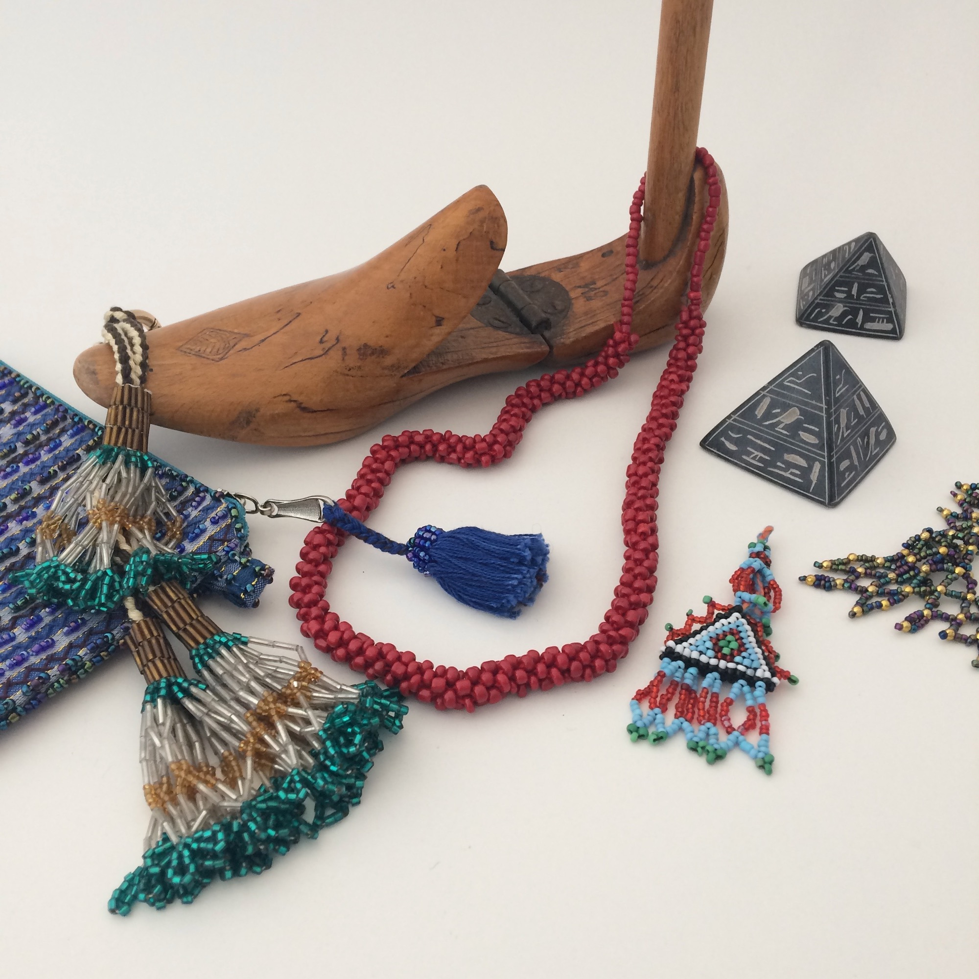 Beaded Accessories