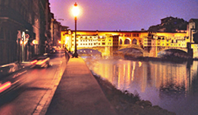 Florence and Venice Italy