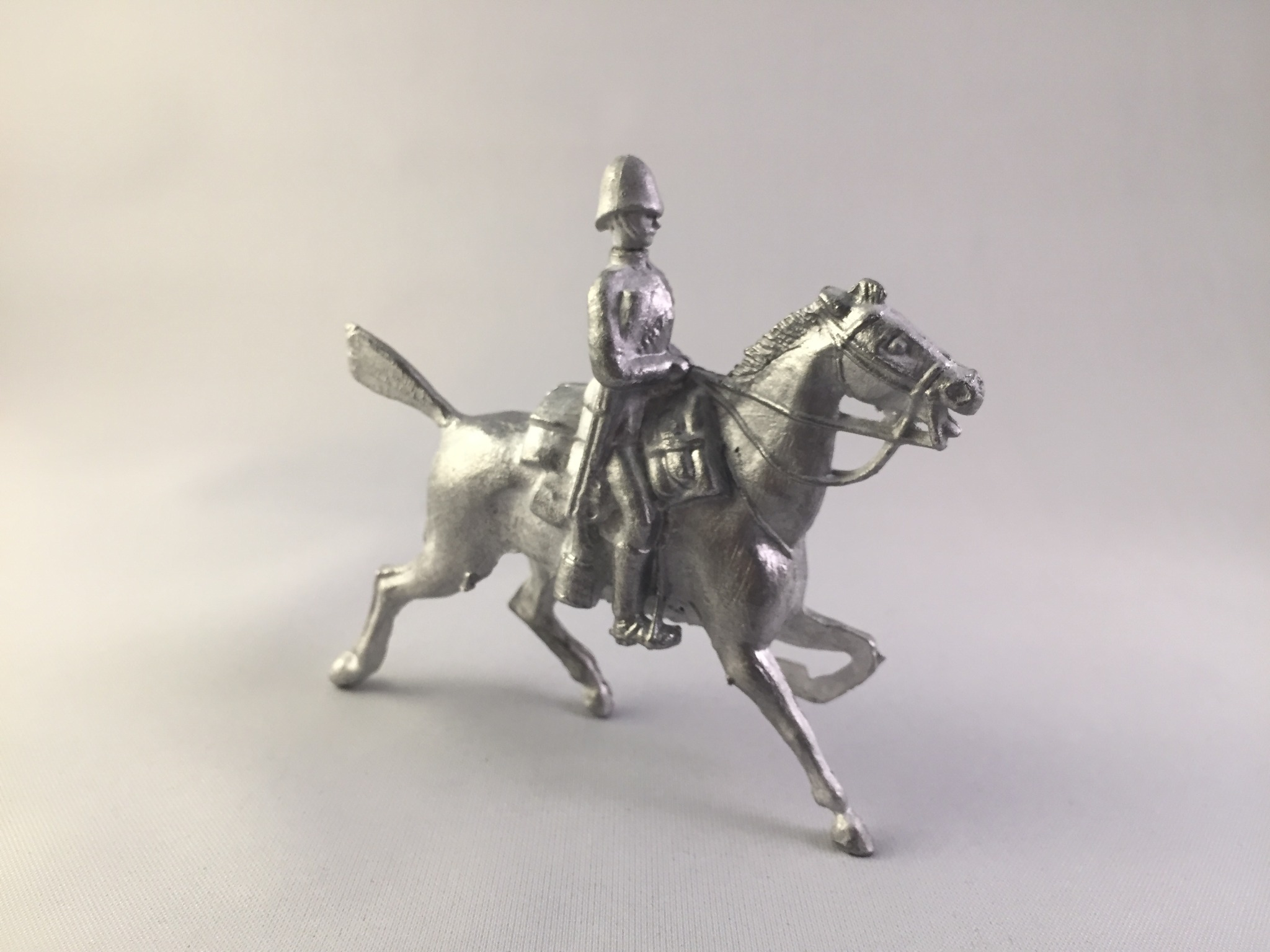 New Releases - Mounted Figures