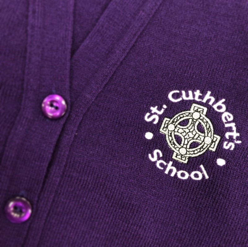 St Cuthbert's C of E Primary