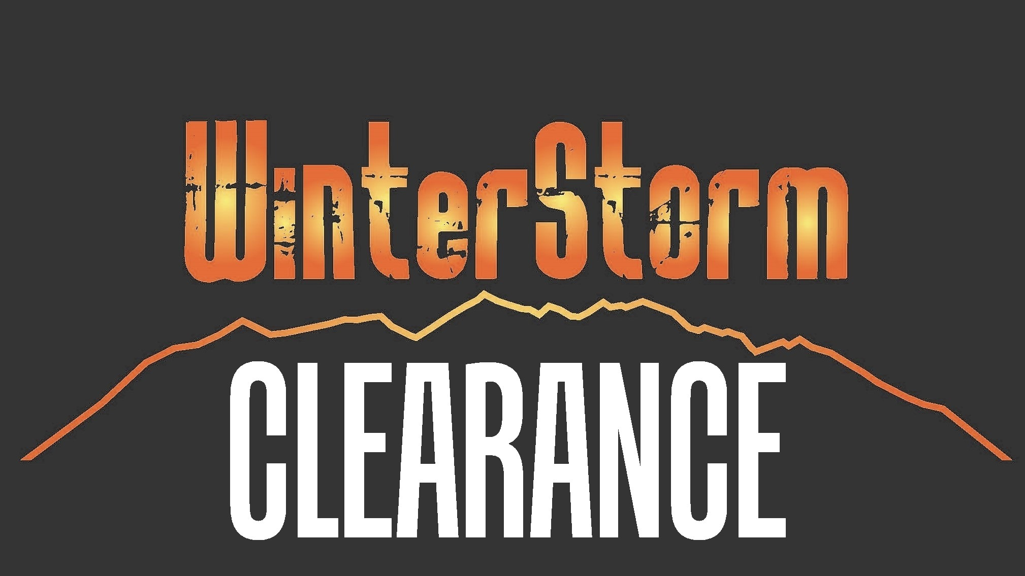WinterStorm Clearance