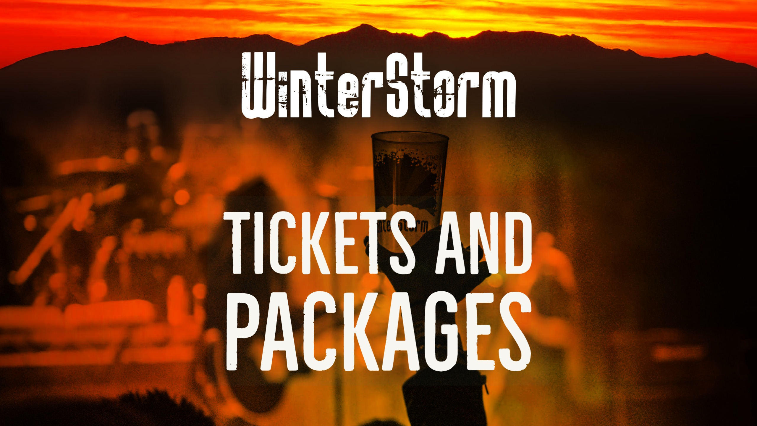 WinterStorm Packages