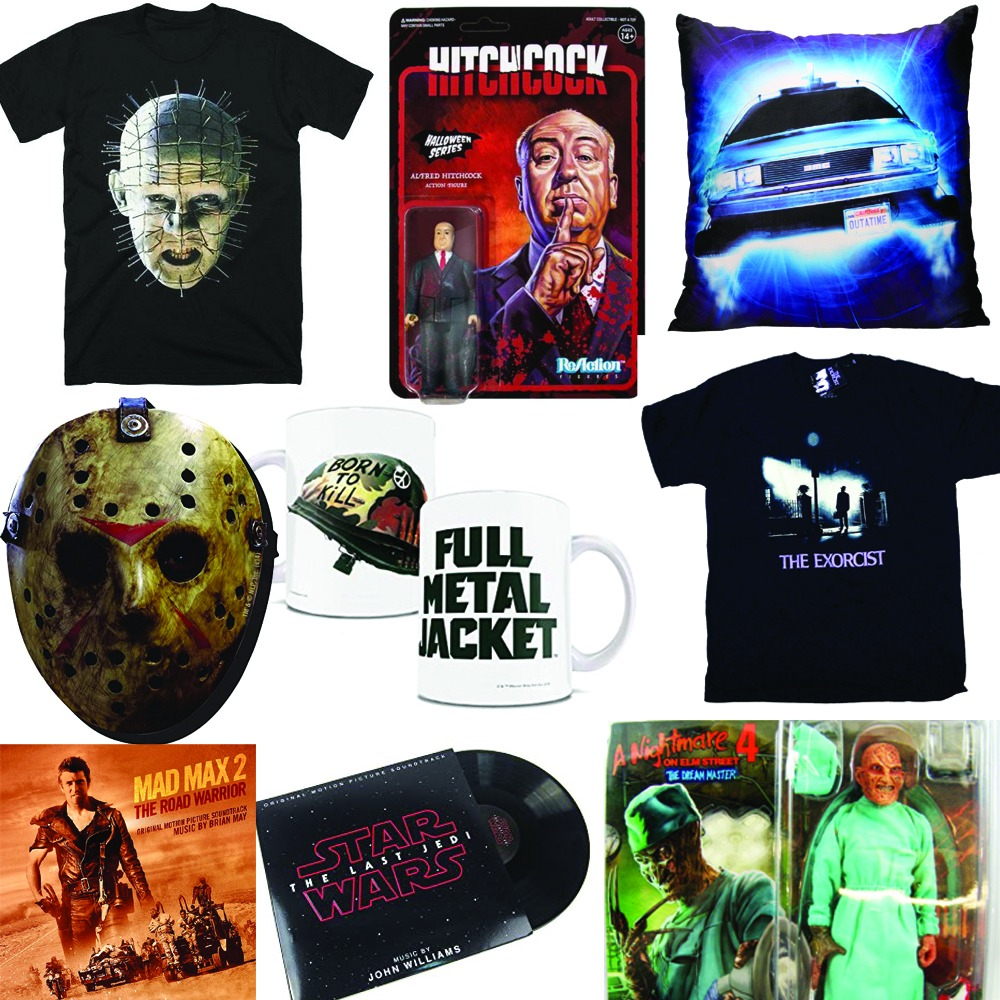 Movie Merchandise