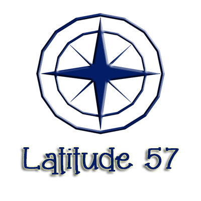 Latitude 57 Exclusives (Cards, Coasters & More)