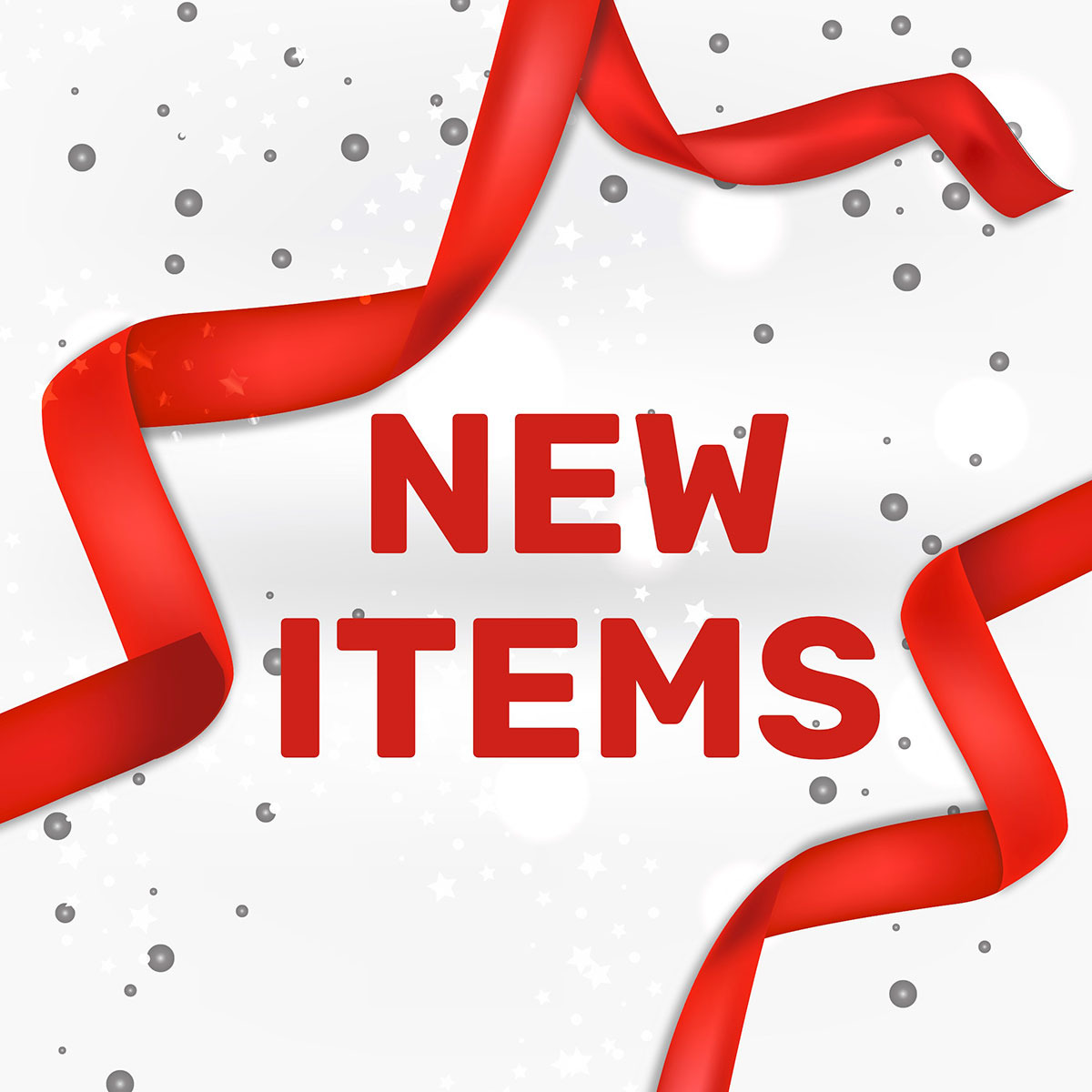 ** NEW ITEMS 2021 **