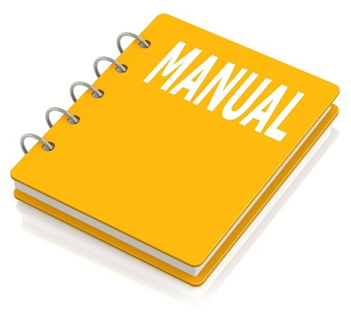 Other Manuals