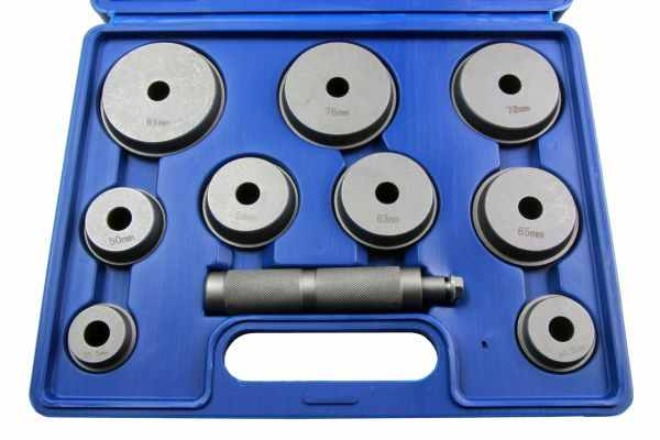 Puller's - Gear, Hub, Bearing, Bush and Seal Puller's and Drivers