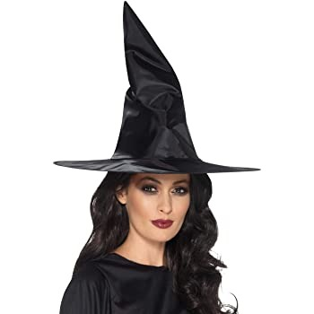 Witches Hats & Accessories