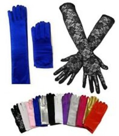 Gloves & Scarves