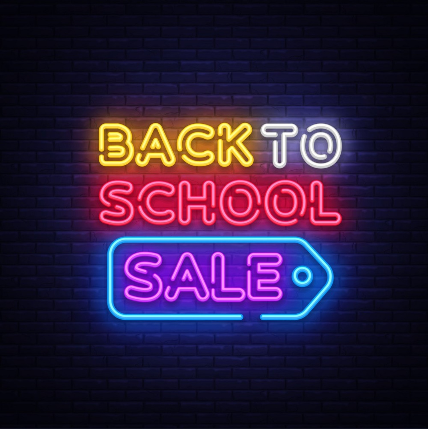 Back to School Clearance Sale