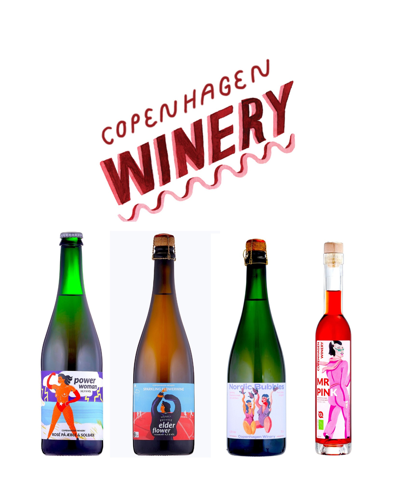 Copenhagen Winery