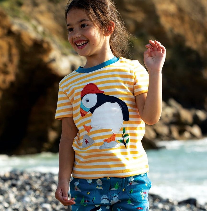 New Collection - FRUGI