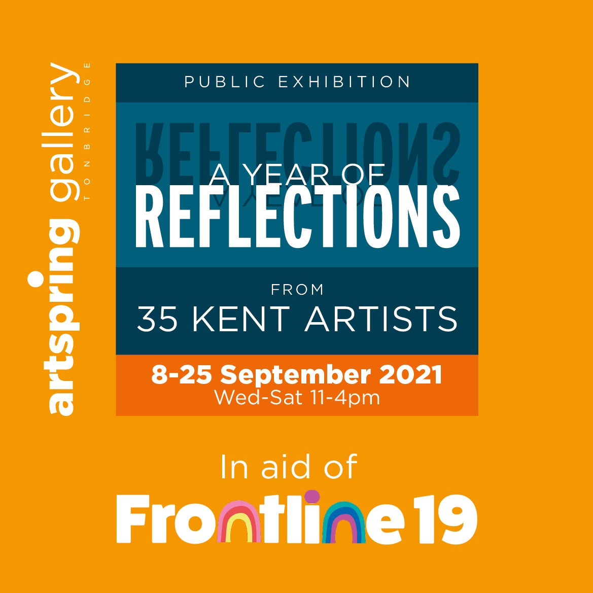 Reflections Exhibition