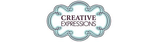 Creative expressions stempler