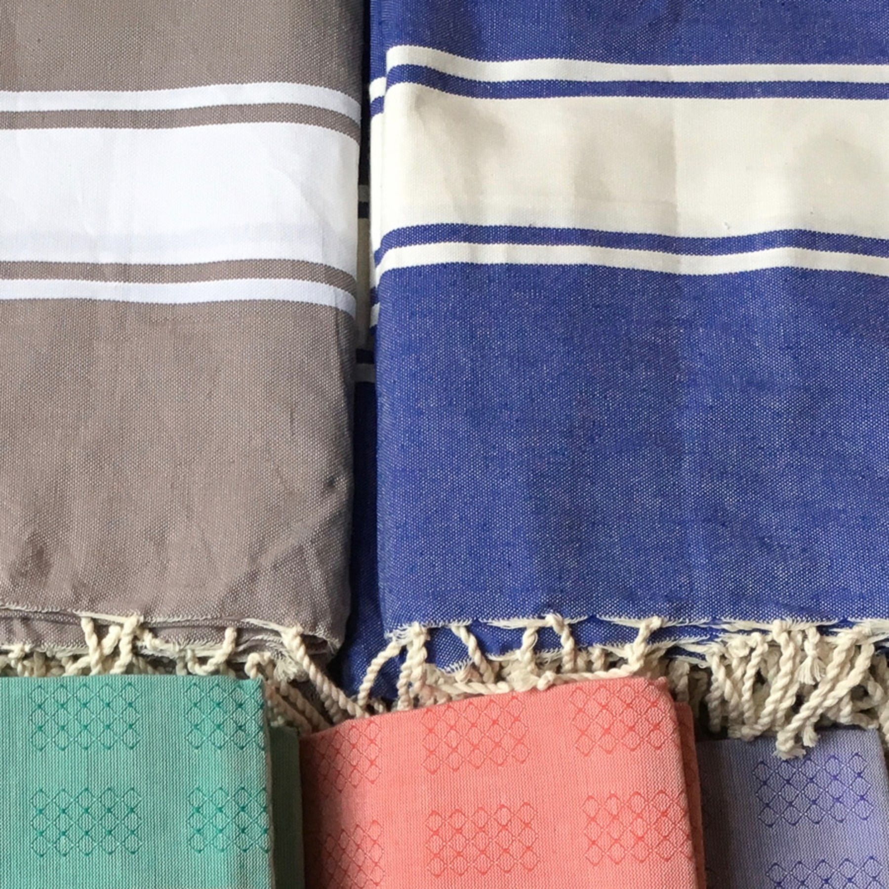 Beach Towels and Throws