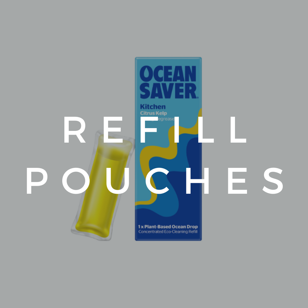 Cleaning Refill Pouches