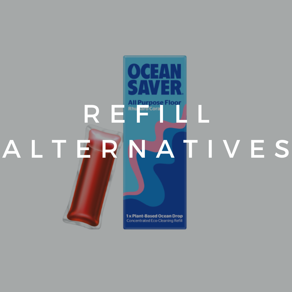 Refill Alternatives