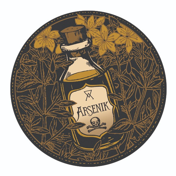 Arsenik Merch