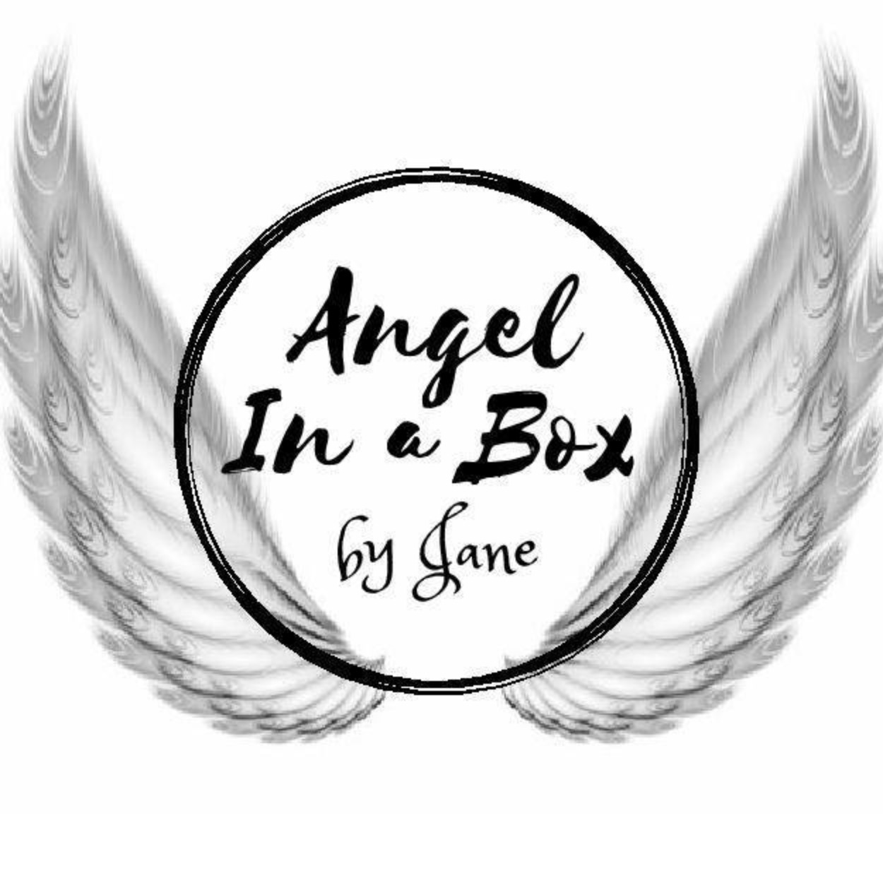 Angels by Jane