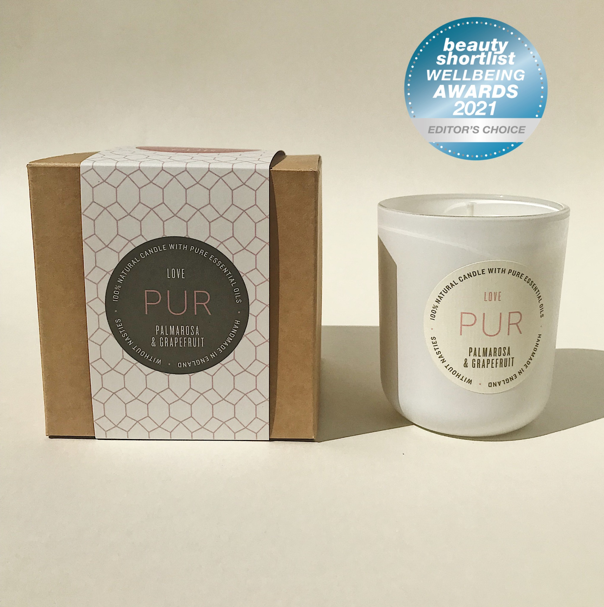 1 Wick Candles