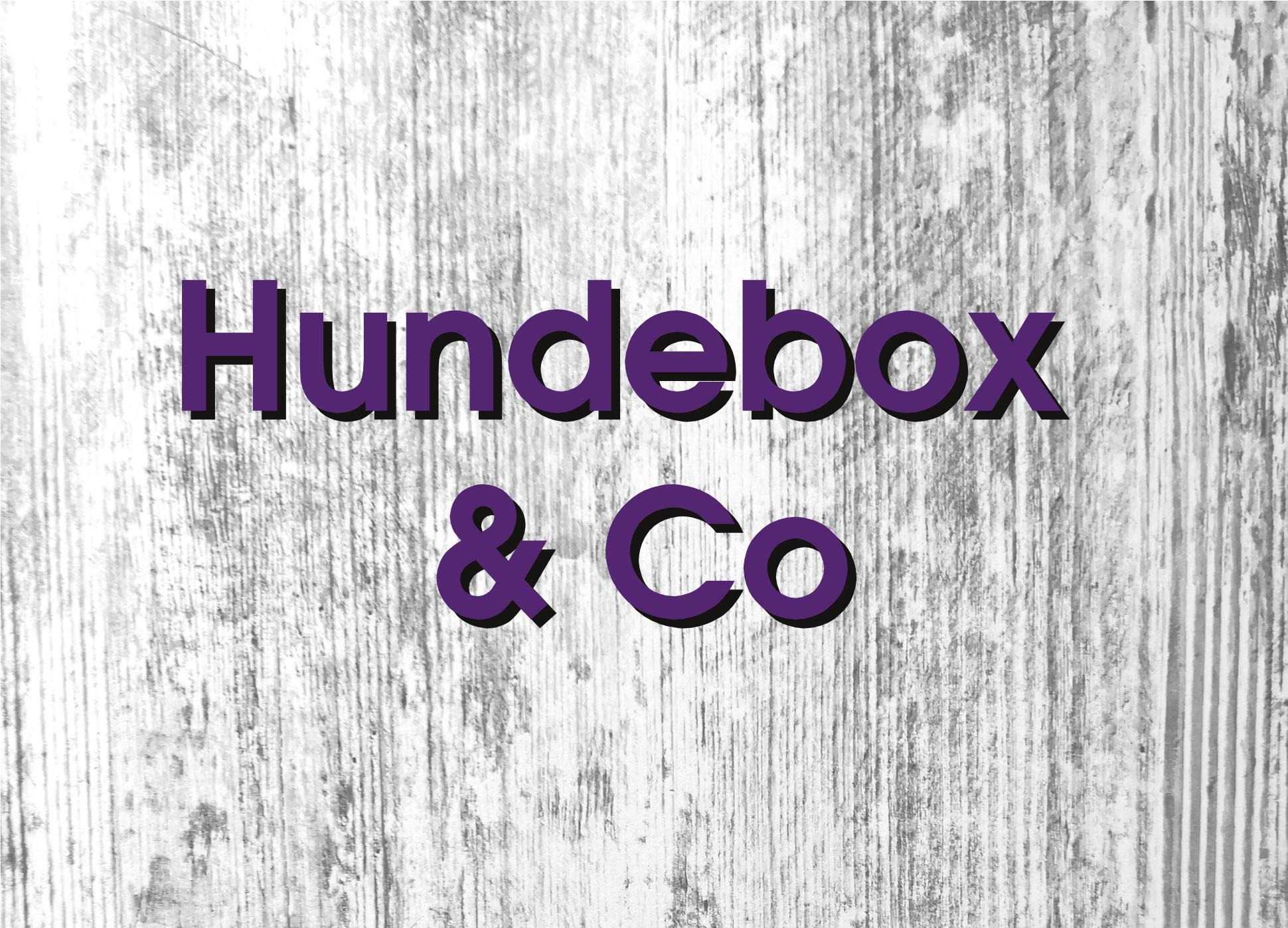 Hundebox & Co