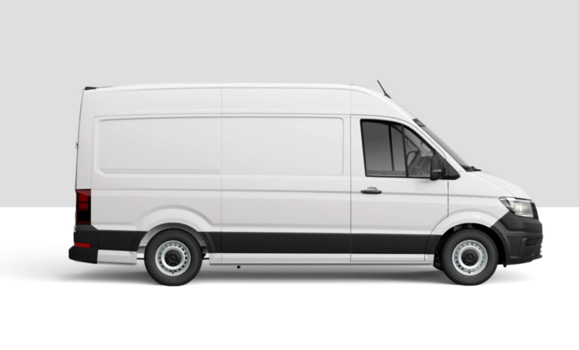 Large Van Kits (VW Crafter, Mercedes Sprinter, Peugeot Boxer, etc)