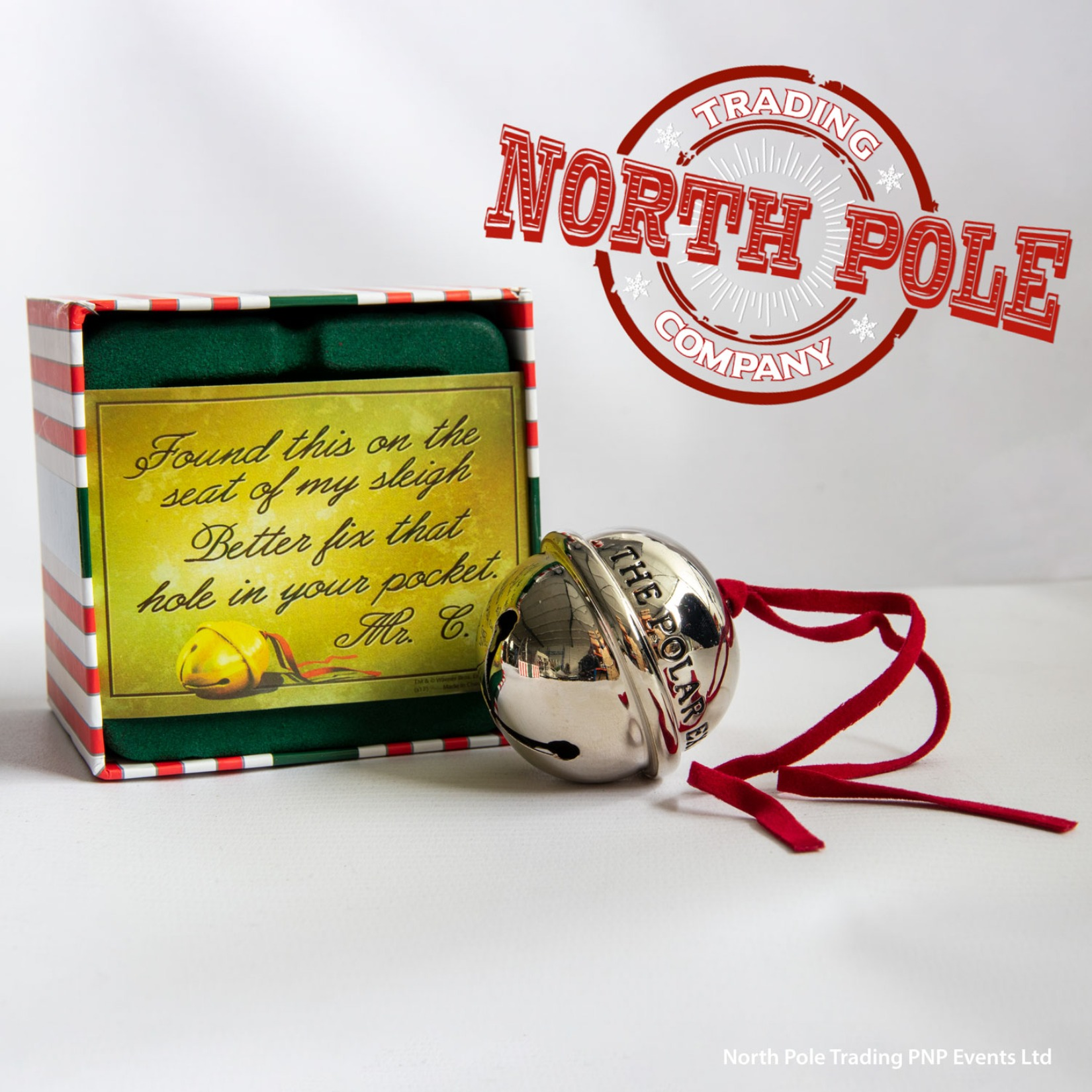 The Polar Express Gifts