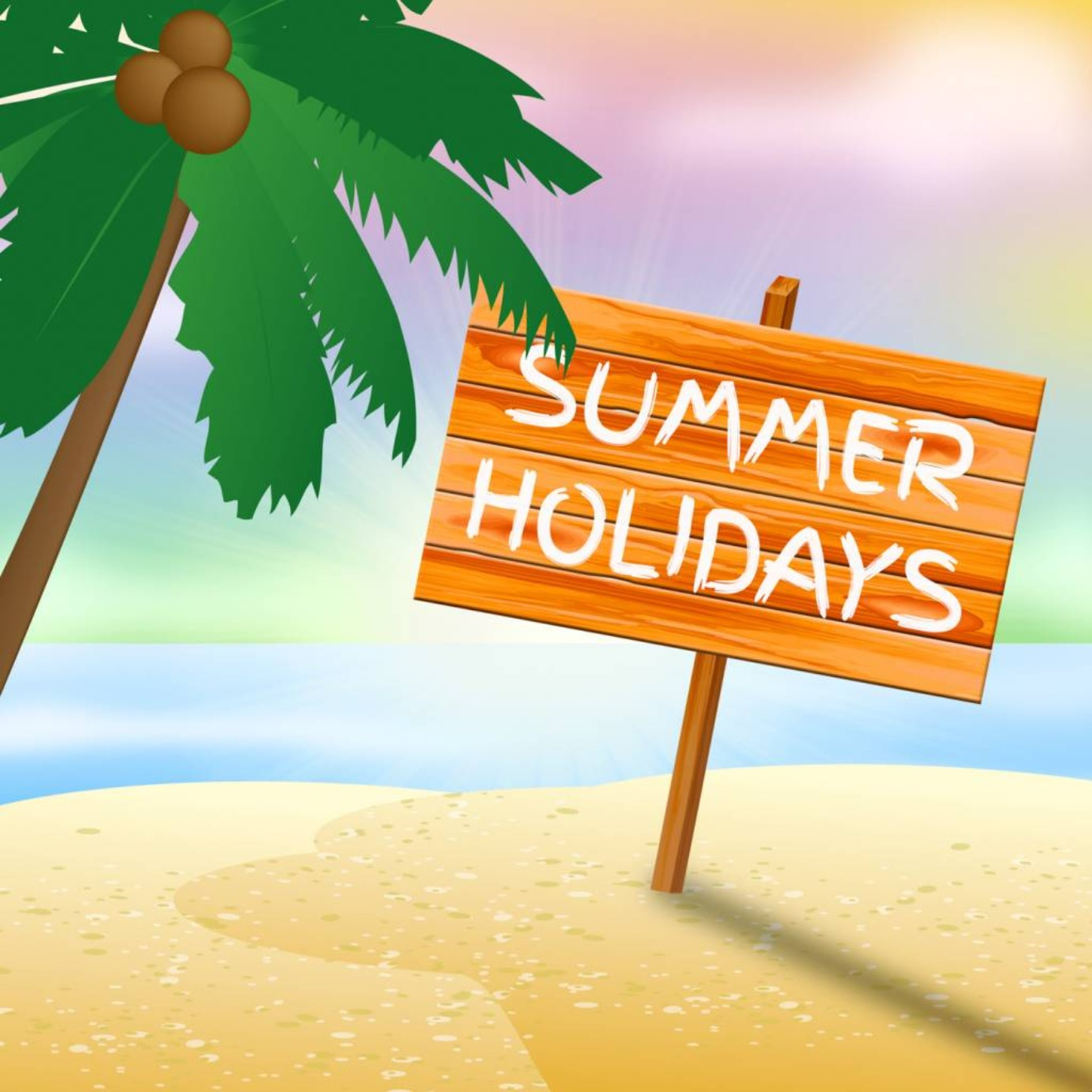 SCHOOL SUMMER HOLIDAYS STAY AND PLAY SESSIONS