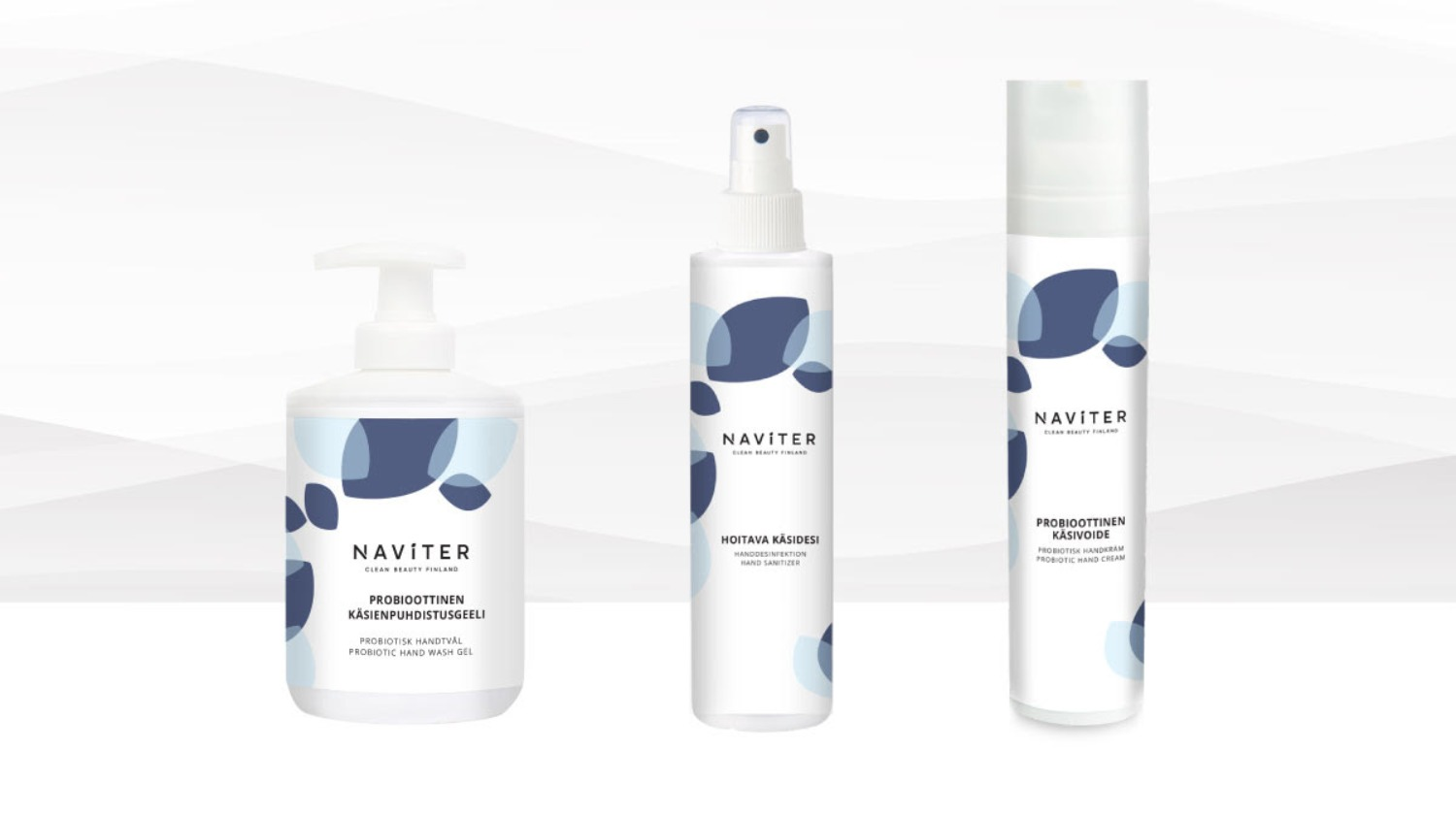 Naviter Clean Beauty