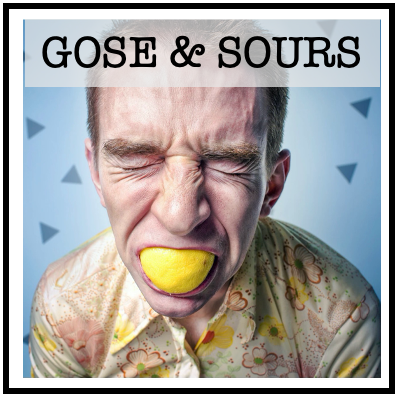 Sours and Gose