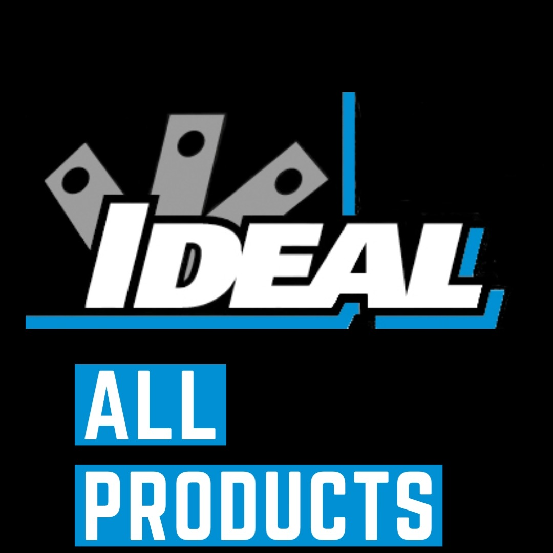 ALL IDEAL PRODUCTS