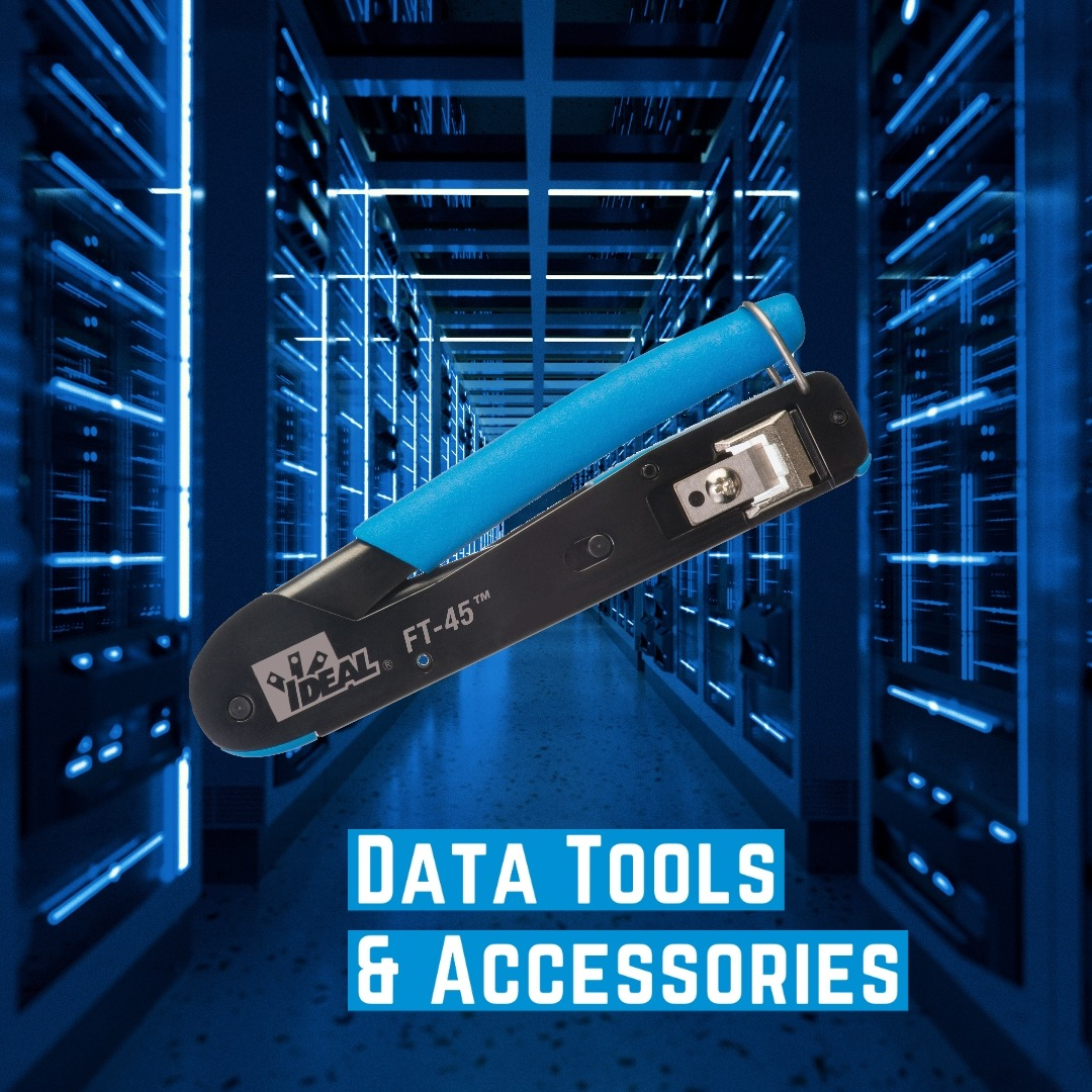 DATA TOOLS & ACCESSORIES