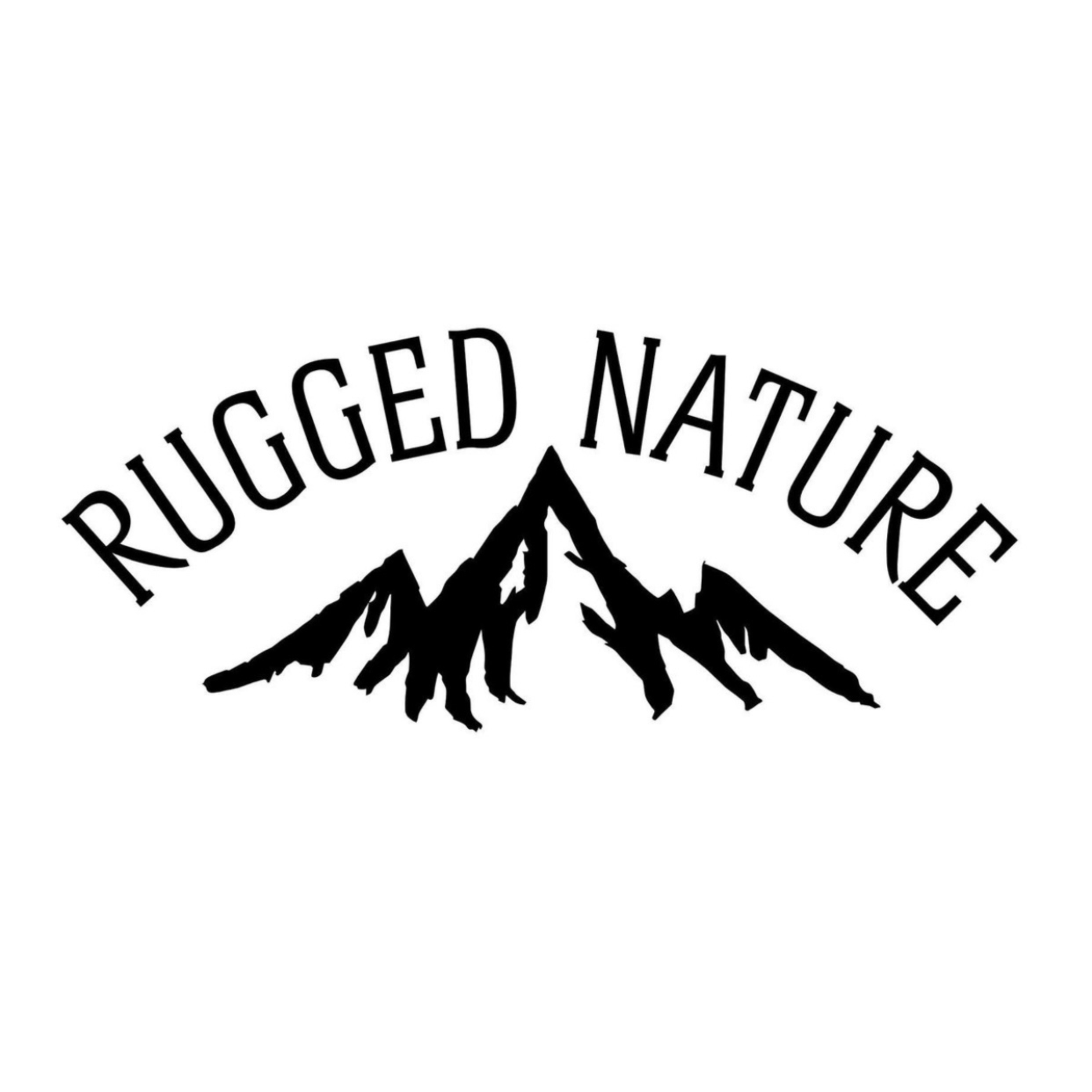 * RUGGED NATURE * Eco Conscious Grooming Products